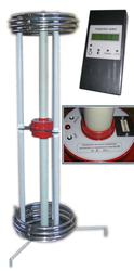 Измеритель высокого напряжения постоянного и переменного тока РД-250