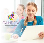 Франшиза бизнес школа Rainbow